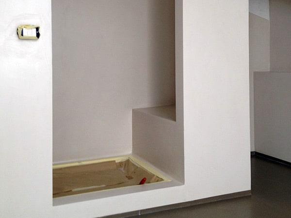 Rivestimenti in resina correggio reggio emilia opinioni tariffe realizzazione bagni cucine - Resina pareti bagno costi ...