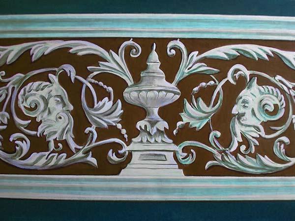 Decorazione pareti esterne correggio reggio emilia for Decorazioni pareti moderne