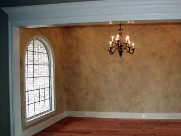 Imbianchino carpi modena tinteggiatore civile industriale stucchi decorazione pareti - Decorazione pareti interne ...